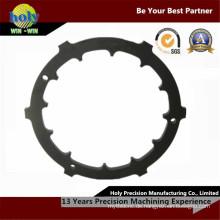 CNC-Drehteile für Fotoausrüstung Verwendung Aluminium