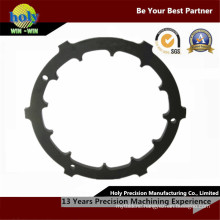 CNC Turning Parts for Photographic Equipment Use Aluminum