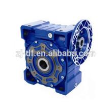 Mechanische NMRV Schneckengetriebe Drehzahlminderer Getriebe Untersetzungsgetriebe