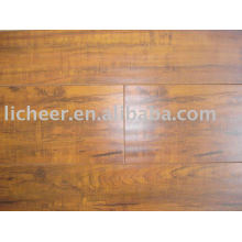 Piso laminado handscraped 12.3mm