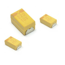 Multilayer Tantalum Capacitor Etopmay Electric SMD
