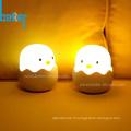 Veilleuse LED rechargeable Lampe de chevet bébé poulet