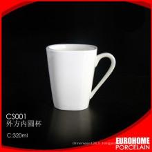 bonne qualité stock conception spéciale gros porcelaine Chine tasses