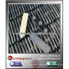 Magnetic Name Badge Holder Manufacturer