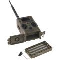 HC-350M Caça Câmera Ao Ar Livre MMS GSM SMS Animal Escotilha Infravermelho Câmera Selvagem