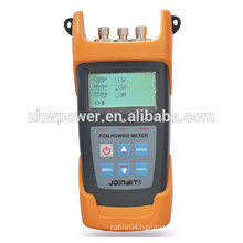 Fiber optical light source power meter,fiber optic power meter,fiber optic power supply