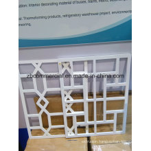 PVC Foam Board Used for Indoor Decoration