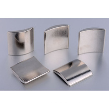 Permanent Neodymium Permanent Motor Magnets for Motors