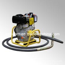 Concrete Vibrator with Diesel Engine (HRV38)