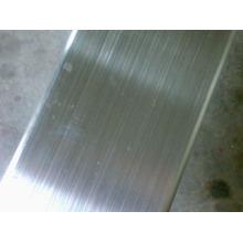 Plaque de cuivre nickel
