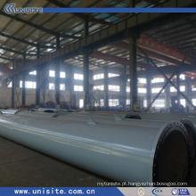 Tubo de abastecimento de água soldado de aço (USB-2-004)