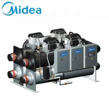 Midea Industrial Screw Water Cooling Recirculating Chiller