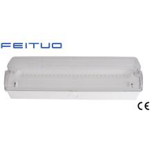 Lámpara LED, luz de emergencia LED, luz de seguridad Luz Ce, lámpara de emergencia