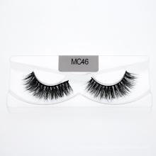 3D 5D 25mm Mink Eyelash Lashes Mink Lashes and Faux Lashes False Strip Eyelashes