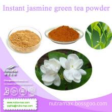 100% Natural Instant Jasmine Green Tea Powder // Jasmine Powder
