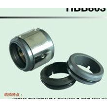 Burgmann Standard Mechanical Seal for Pumpe (HBB803)
