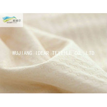 Tecido Jacquard de puro algodão círculo