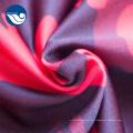 Tissu de tapisserie d'ameublement d'impression de textile extérieur de vêtements de sport