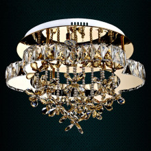 Hot sale good quality for Crystal Modern Light led room chandeliers chandelier wedding decor export to Poland Suppliers