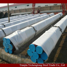 API Q125 grade and seamless type carbon steel casing pipes