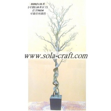 150CM Party Crystal Plastic Tree For Wishing
