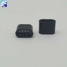 Plastic Slide Lock For Wristband
