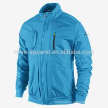 Пользовательские атмосферостойким 2014 мужская работает куртка