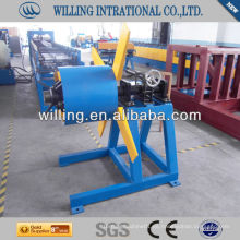 3tons Uncoiler Machine