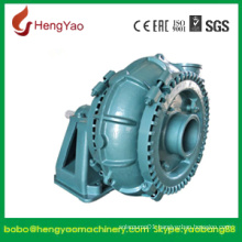 Heavy Duty Mineral Processing Gravel Pump