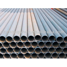 Straight Seam Steel Pipe ASTM A53 API 5L CR.B X52