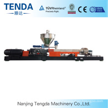 High Quality Alloy Twin Screw Extruder