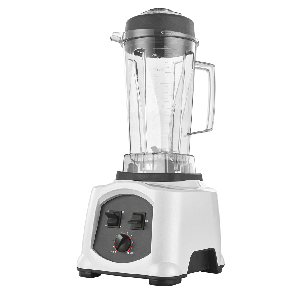 Home Appliance Electric Commercial Mini Portable Juice Blender
