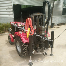 2016 Strong Power HT-R150 Small Rock Drilling Rig