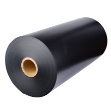PP Black Conductive Plastic Sheet
