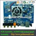 Assemblée électronique de carte PCB de service d'Assemblée de carte PCB / pcba / pcb et composants électroniques fournisseur