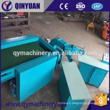 Usine de machine de remplissage d'oreiller de bas prix de Chine