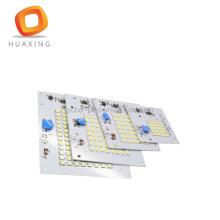 OEM PCBA Manufacture Factory Led Strip Electronic PCB Led Lamp Strip Display PCB Circuit Printed Circuit Board SMT Assembly PCBA