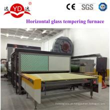 A moderação de vidro da máquina a melhor venda moderou a máquina de factura de vidro