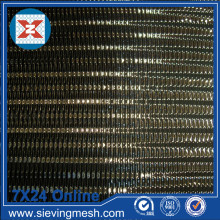 Expanded Aluminum Foil Screen