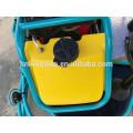Управляя Тип бетоноотделочной машины Соколка силы с двигателем Honda