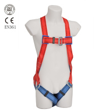 Best Quality for Safety Harness Construction fall protection safety belt full body harness supply to Barbados Importers