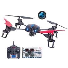 Hochwertige 2,4-G-4-Kanal-R / C-Modell-Drohne mit 6 Achsen, Kamera-Gyro und USB (10168751)