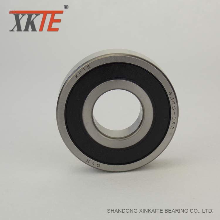 Rubber+Sealed+Conveyor+Bearings+For+Quarry+Plant