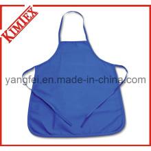 Heiße Verkaufs-Baumwollförderung-Küche Pinafore