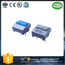 Interrupteur à bouton-poussoir lumineux de 12,6 * 15,1 mm (FBELE)