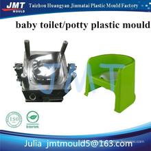 customized baby toilet plastic injection mold maker
