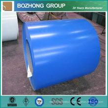 Bobine en aluminium enduite par rouleau colorée de PE / PVDF 7005