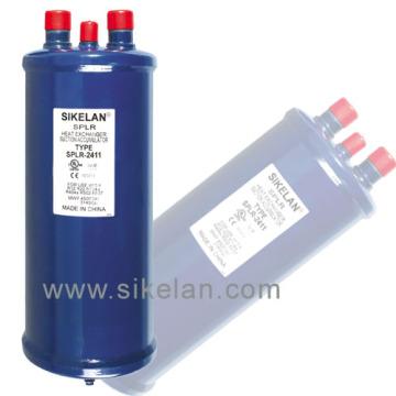 Heat Exchanger (SPLR-2411)