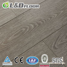 luxurious wood flooring