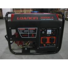 Generador de gasolina de 2kw Generador de gasolina de Honda para uso en el hogar